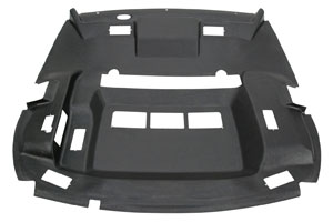 Thermoformed Plastic For The Automotive Industry Allied