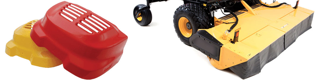 Thermoformed Plastic Products for the Agricultural Industry — Allied Plastics