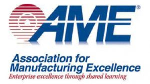 Association for Manufacturing Excellence (AME) Member – Allied Plastics