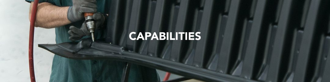 Custom Plastic Thermoforming Services & Capabilities – Allied Plastics