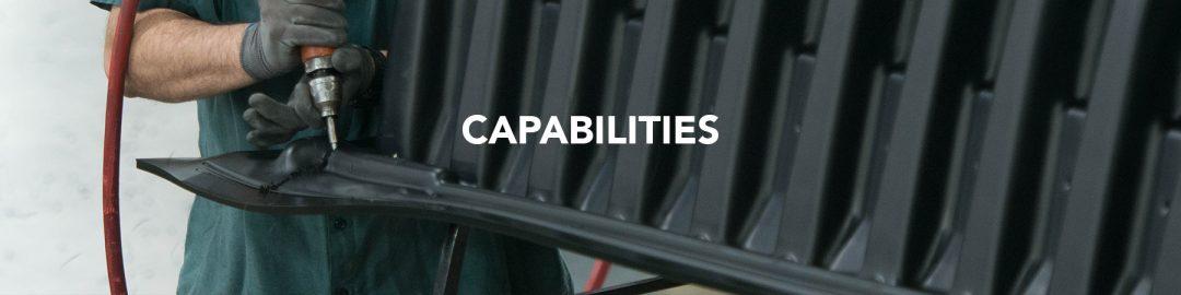Custom Plastic Thermoforming Services & Capabilities – Allied Plastics