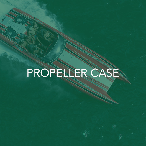 Thermoforming Case Study for Boat Propeller Plastic Case