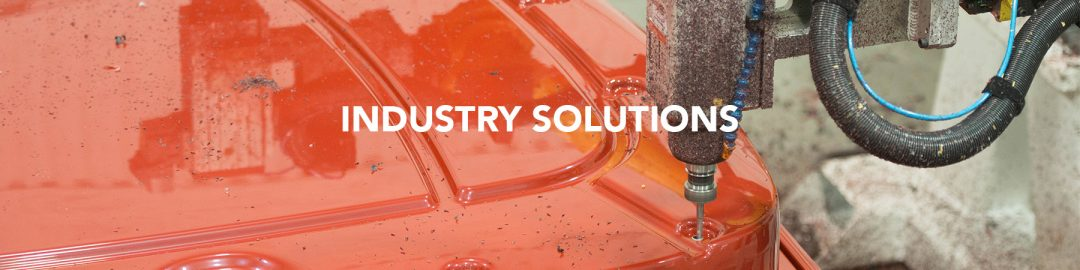 Industries Served by Thermoform Products — Allied Plastics