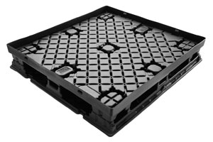 Plastic Thermoformed Pallets
