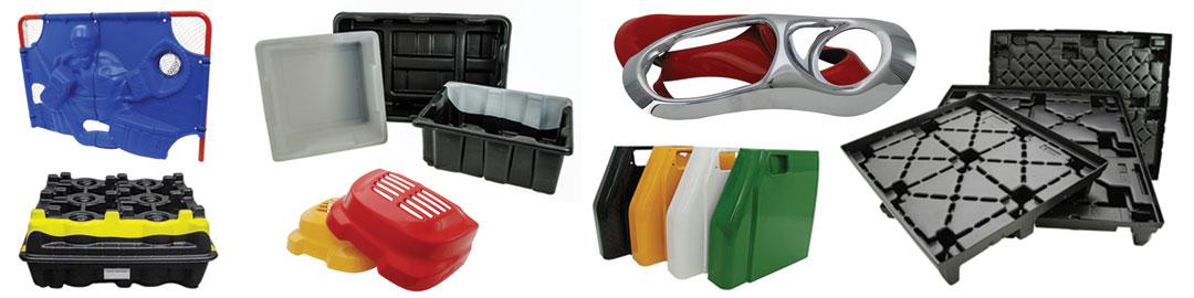 Thermoform Plastic Products – Custom Vacuum Forming – Allied Plastics