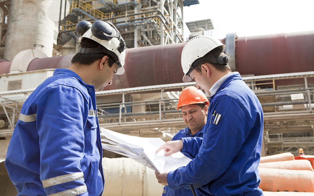 Industries Sharing Experience for Improved Components