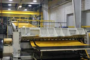 Sheet Extrusion Material Options