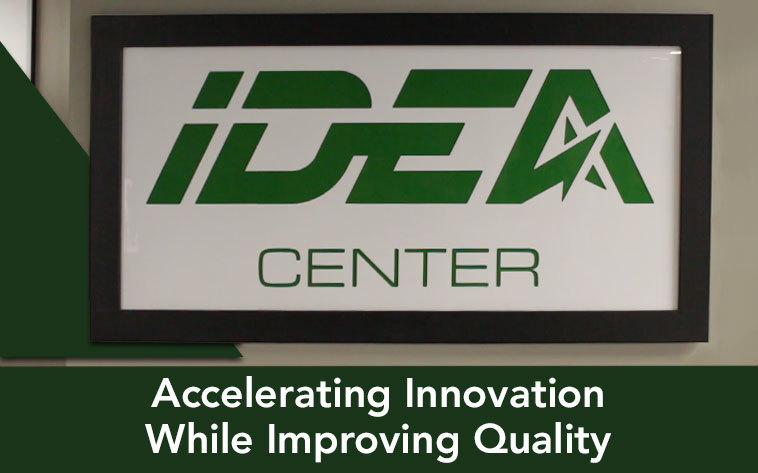 IDEA Center at Allied Plastics